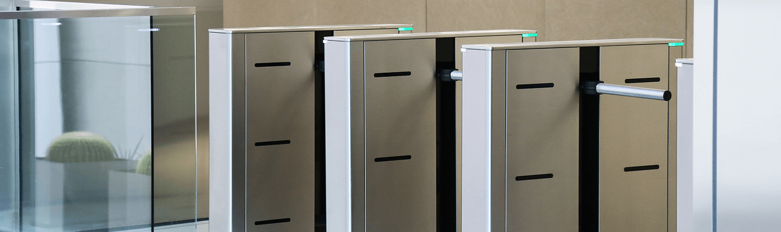 4 Considerations When Replacing Existing Turnstiles