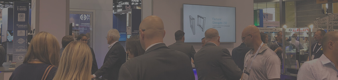 What You Can't Miss at ISC West