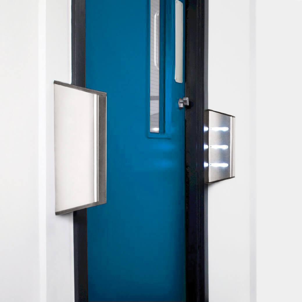 Door Detective Compact